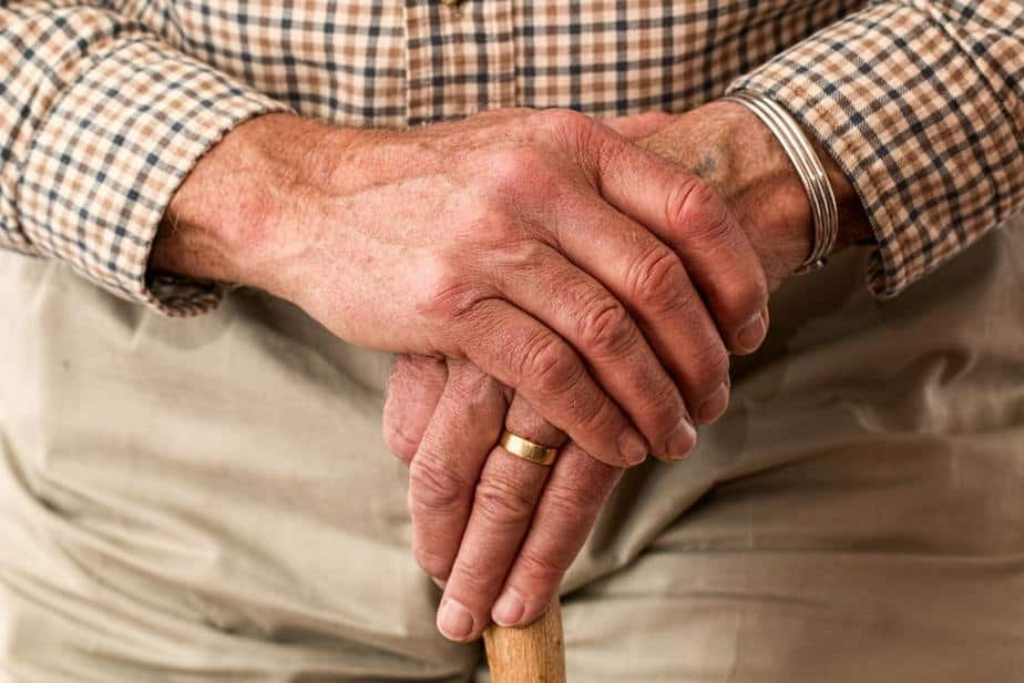 Benefits of Elderly Living at Home