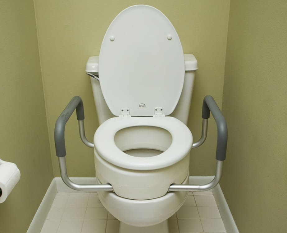 Best Toilet Seat Risers