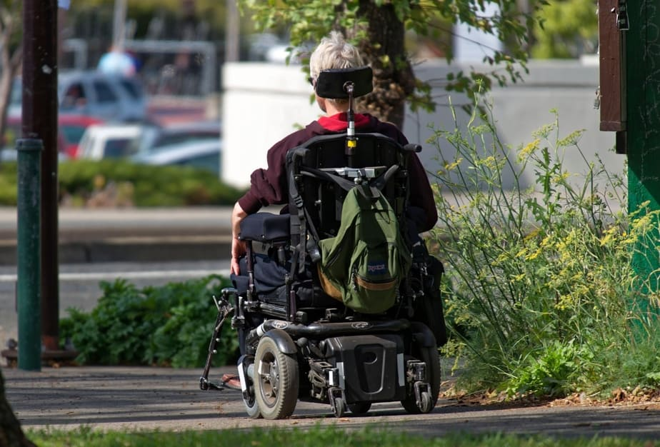 7 Best Electric Wheelchairs For The Elderly 2019 Elderly