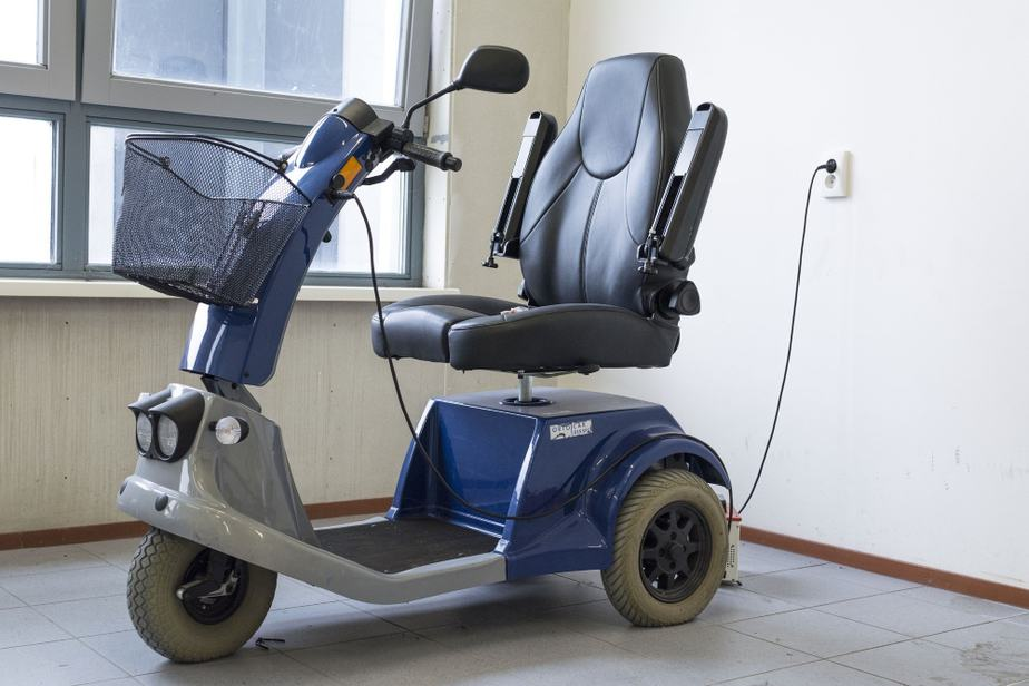 Best Handicap Scooters for Sale