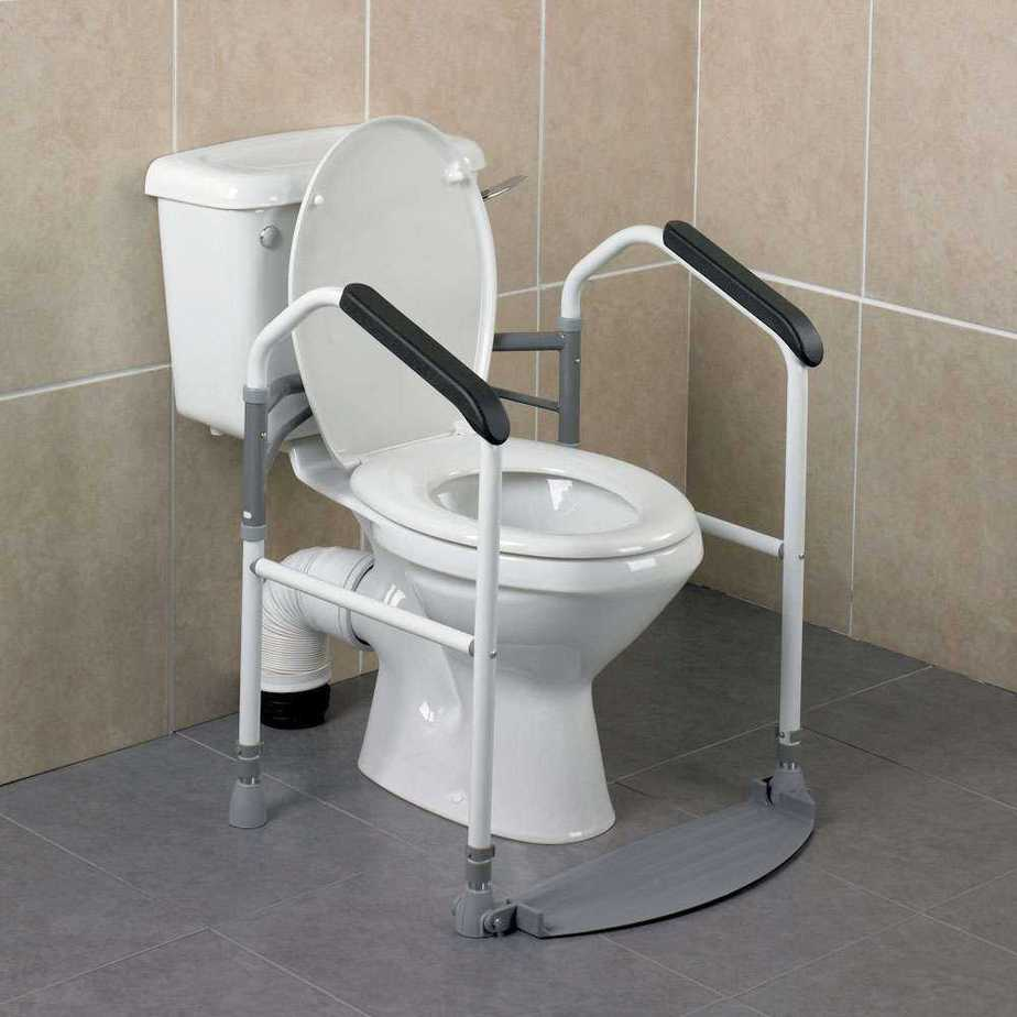 Best Toilet Frames Elderly can Use