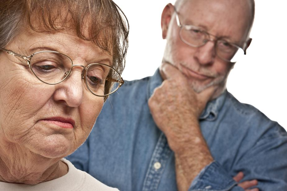 How to deal with difficult elderly parents?