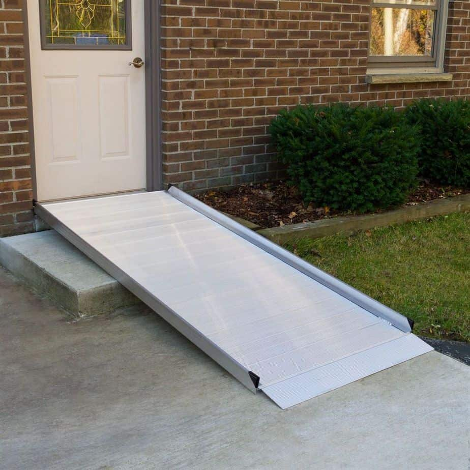8 Best Wheelchair Ramps (Slopes) 2020