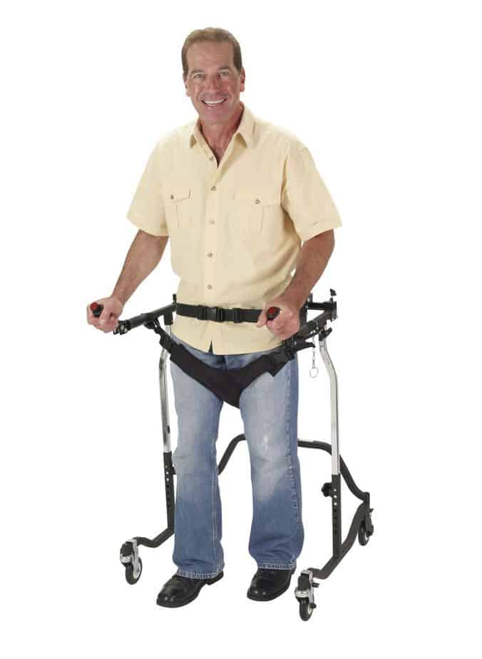 Best Gait Trainers for the Elderly