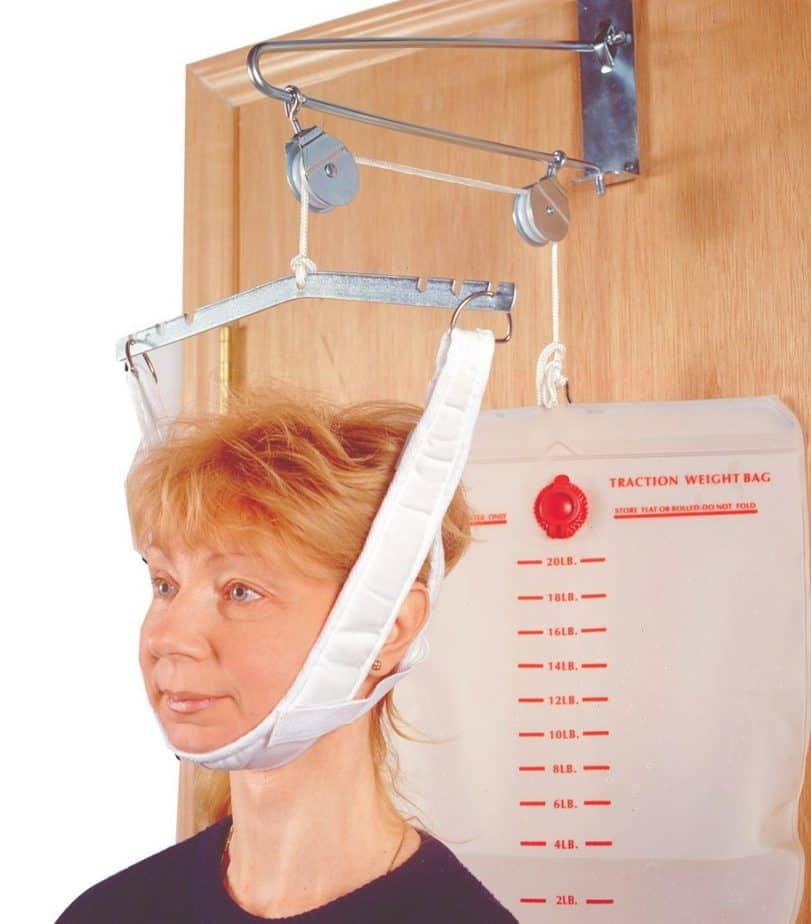 Best Cervical Traction Devices