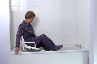 Shower & Bath Seats and Transfer Benches