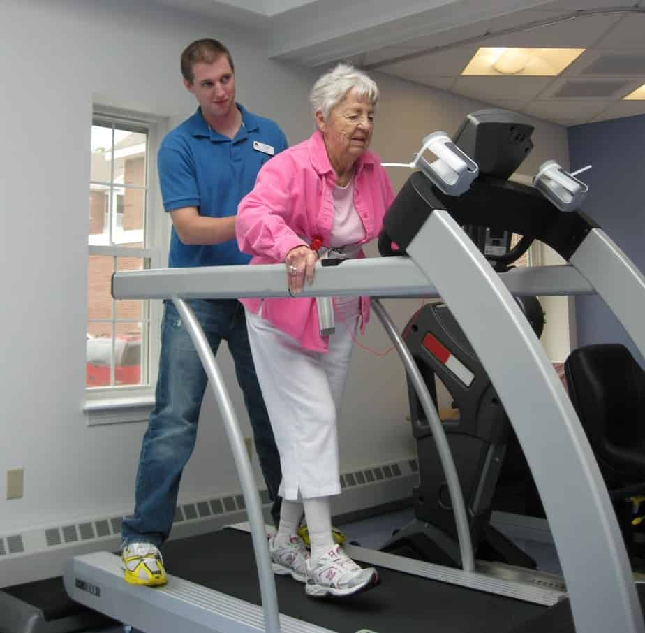 Best Rehab Treadmills