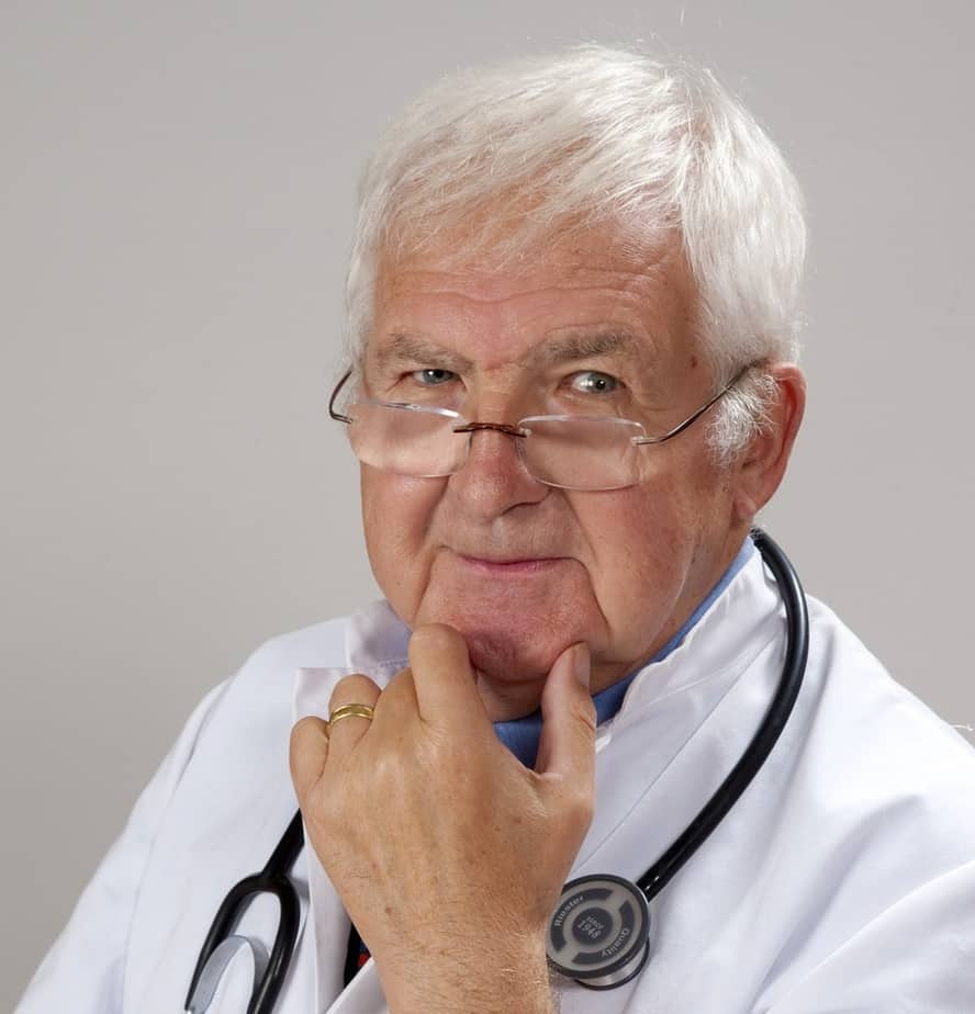 Doctor visit checklist - elderly constipation