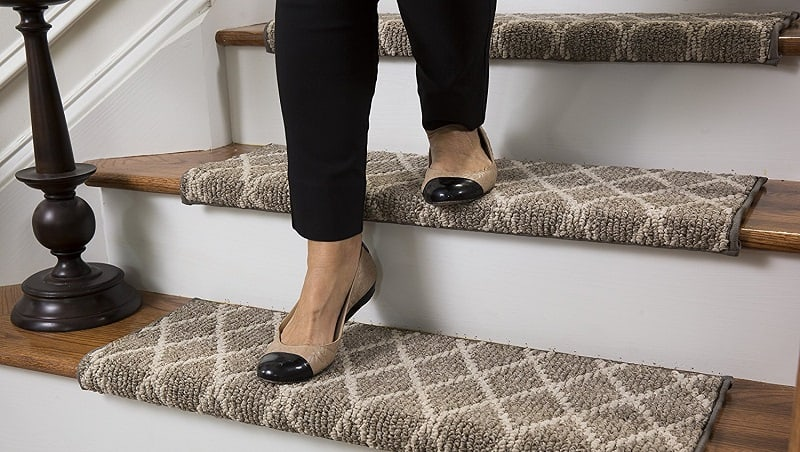 10 Best Slip Free Strips And Treads For Indoor Stairs 2019