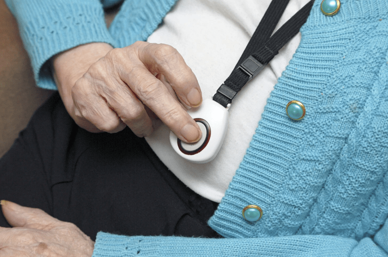 9 Best Personal Alarms and Medical Alert Systems for the Elderly