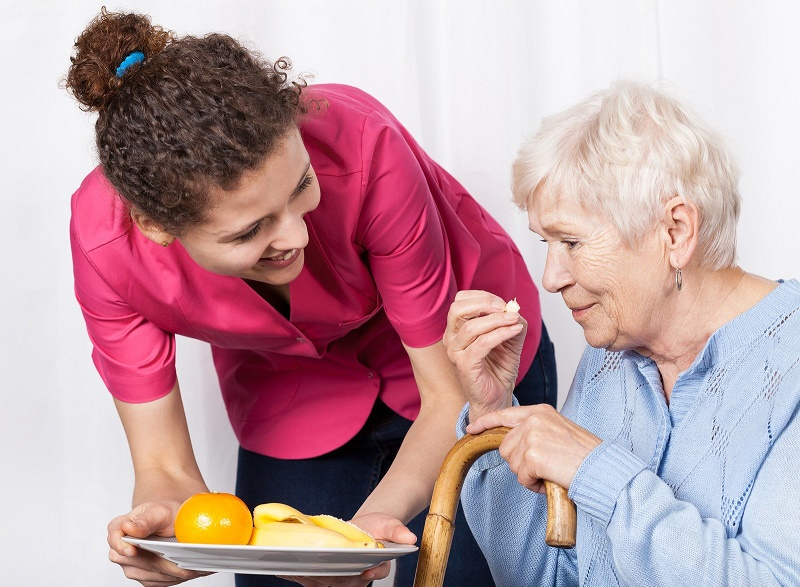 Meal Delivery for Seniors. A Full Guide
