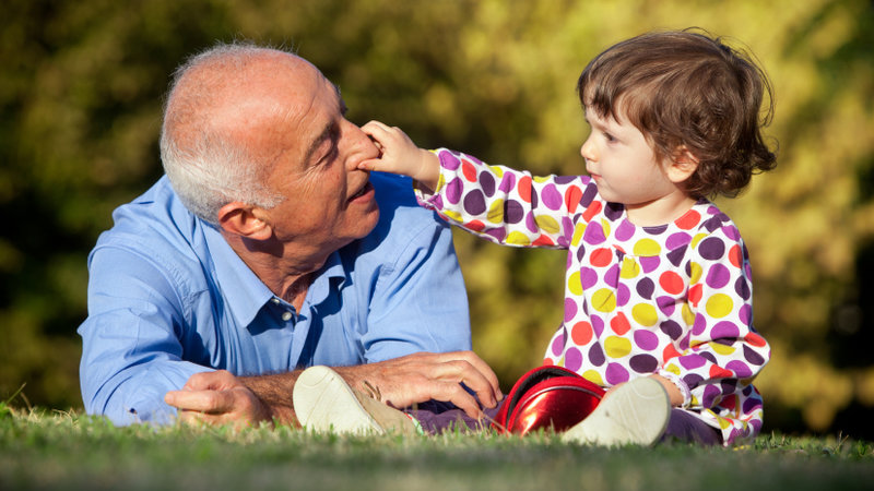 """What We Need to Know about """"Old-People Smell""""?"""