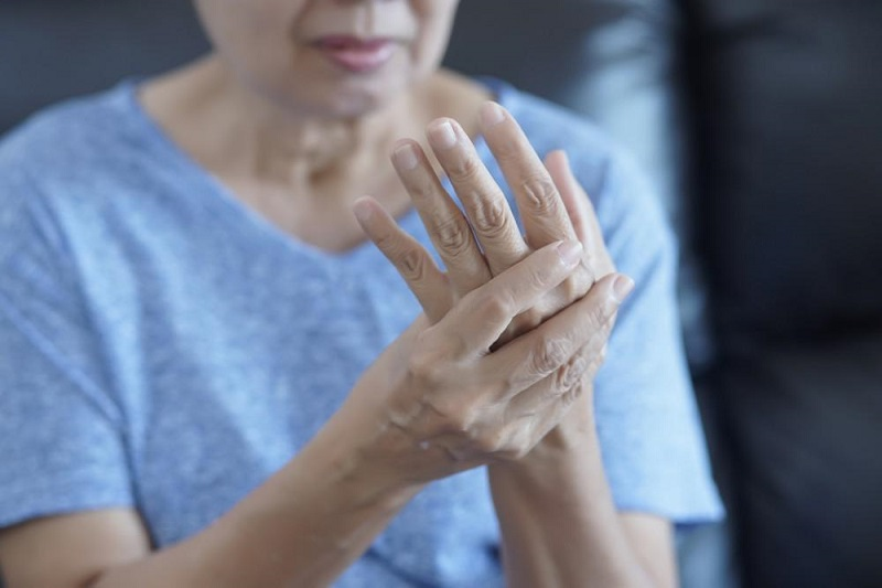The Causes And Treatment of Rheumatoid Arthritis