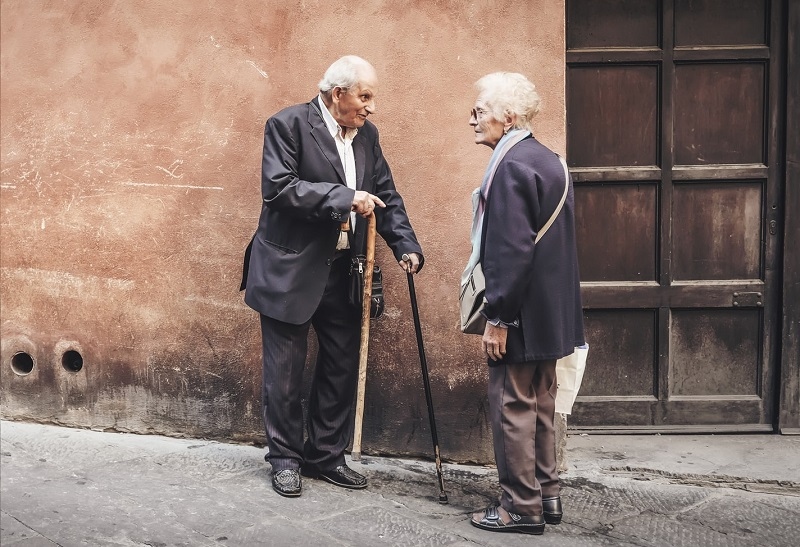 9 Best Walking Sticks and Canes for the Elderly and Disabled 2020