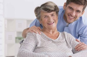 Cope with Controlling Elderly Parents