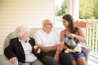 Cost of Assisted Living