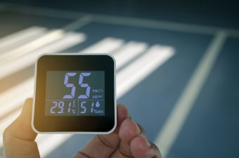 Best Air Quality Monitors for Home